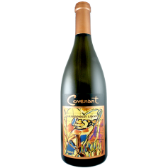 COVENANT CHARDONNAY 09 750ML