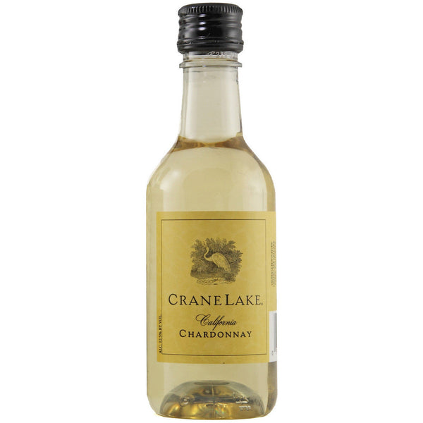 CRANE LAKE CHARDONNAY 187ML
