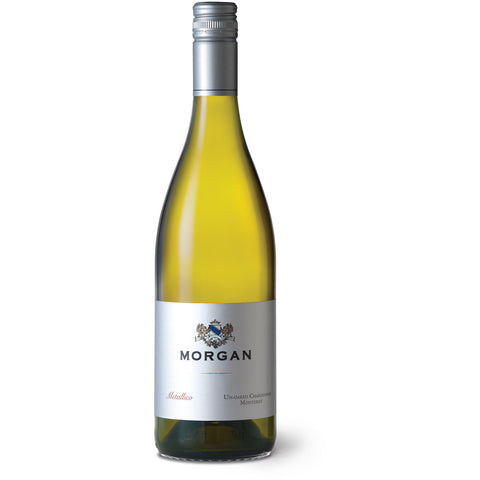 MORGAN CHARDONNAY UN-OAKED 2012 750ML