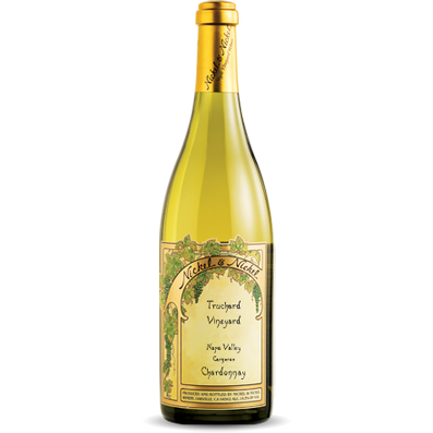 NICKEL & NICKEL CHARDONNAY TRUCHARD 2013 750ML