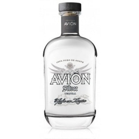 AVION TEQUILA SILVER 50ML