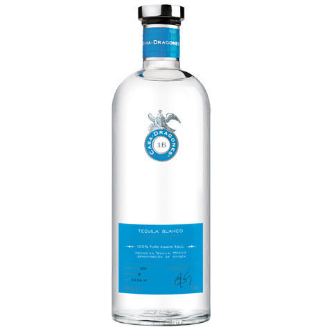 CASA DRAGONES BLANCO 750ML