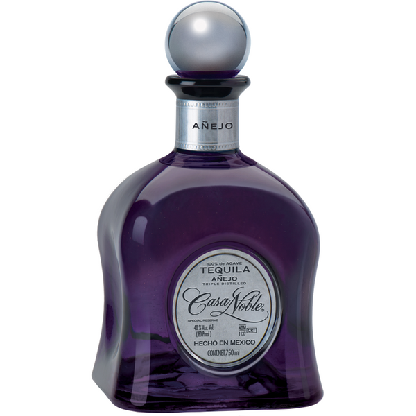 CASA NOBLE ANEJO 750ML