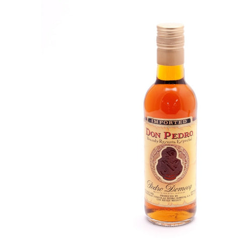 DON PEDRO BRANDY 375ML