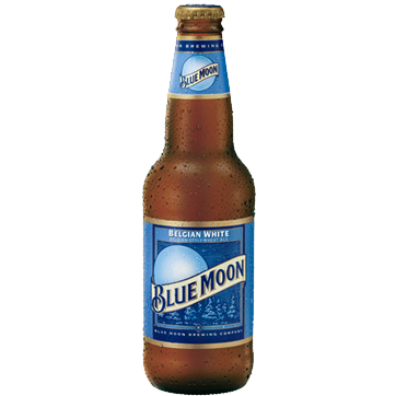BLUEMOON BELGIAN  WHITE {CASE} - Fireside Cellars