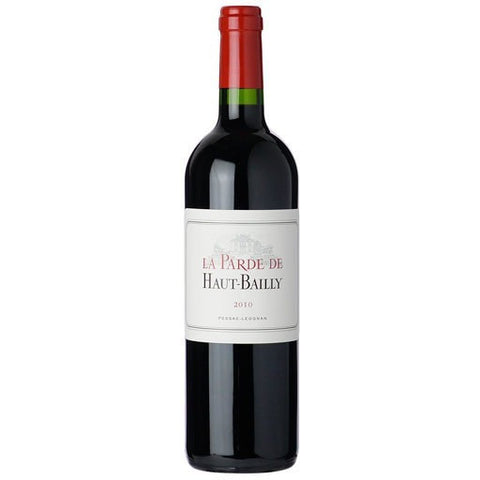 LA PARDE DE HAUT-BAILLY 2010 750ML