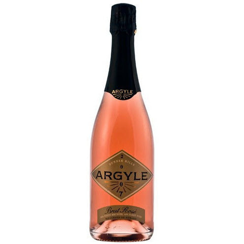 ARGYLE ROSE 750ML