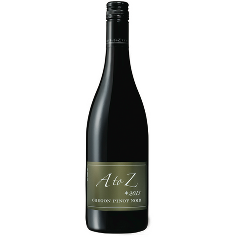 A TO Z PINOT NOIR 2013 750ML