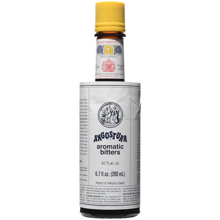ANGOSTURA AROMATIC BITTER 200ML - Fireside Cellars