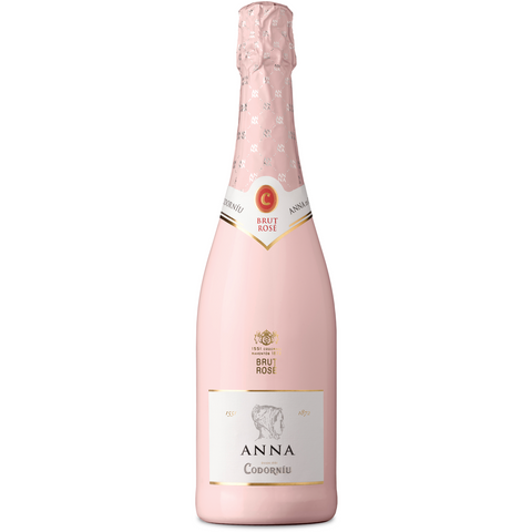 CODORNIU ANNA ROSE  750ML