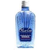 BLUE ICE POTATO VODKA 50ML
