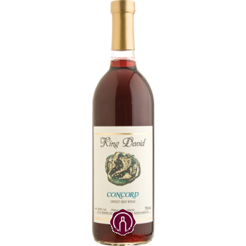 CARMEL ISRAEL CONCORD GRAPE 750ML
