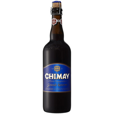 CHIMAY GRANDE RESERVE     25OZ - Fireside Cellars