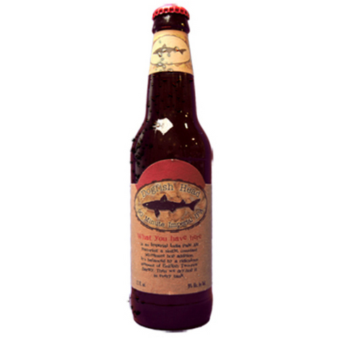 DOGFISH HEAD 90 MINUTE IPA 4PK