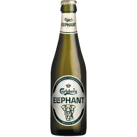 ELEPHANT BEER 6PK BOTTLES