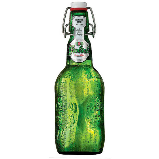 GROLSCH   {CASE} BOTTLES 12OZ
