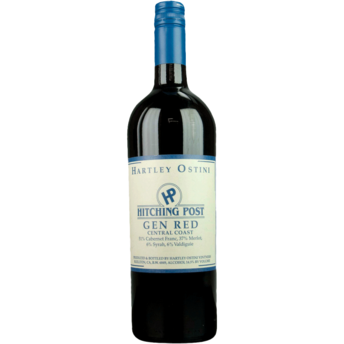HITCHING POST GENERATION RED 750ML
