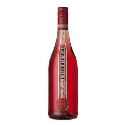 MULDERBOSCH ROSE 15 750ML