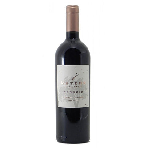 METEOR CABERNET SAUVIGNON PERSEID 13 750ML - Fireside Cellars