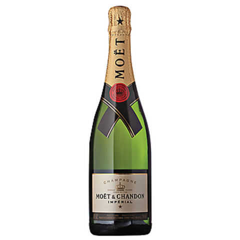 MOET & CHANDON BRUT IMPERIAL NV 750ML