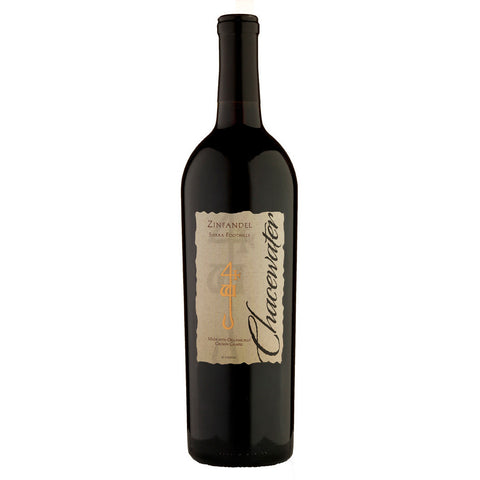 CHACEWATER ZINFANDEL 15 750ML - Fireside Cellars