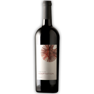 ADAPTATION PETITE SIRAH 13 750ML - Fireside Cellars