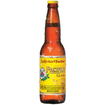 PACIFICO {CASE}12OZ BOTTLES