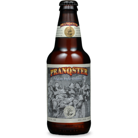 NORTH COAST PRANQSTER 4PK 12OZ