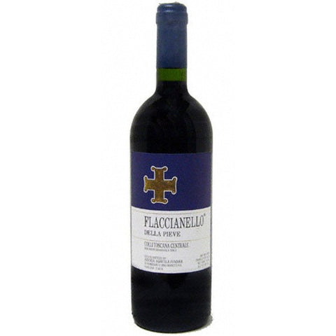 FLACCIANELLO RED TUSCAN 2000 750ML - Fireside Cellars