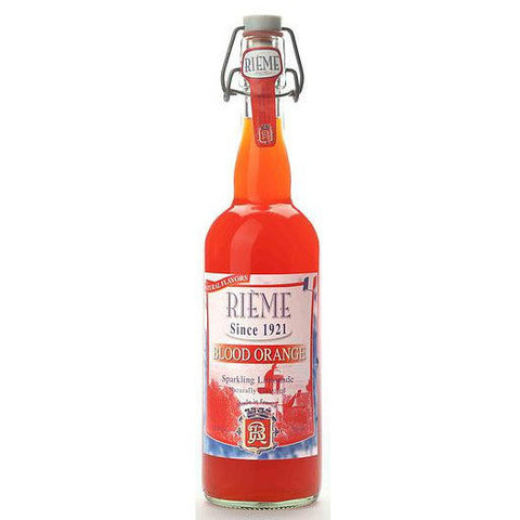 RIEME BLOOD ORANGE 750ML