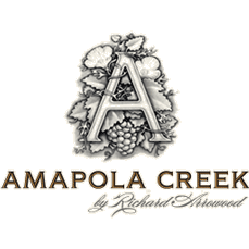 AMAPOLA CREEK CSV 13 750ML - Fireside Cellars