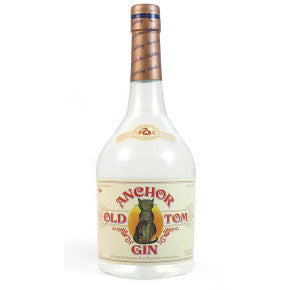 ANCHOR OLD TOM GIN 750ML