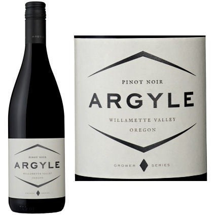 ARGYLE PINOT NOIR RESERVE 13 750ML - Fireside Cellars