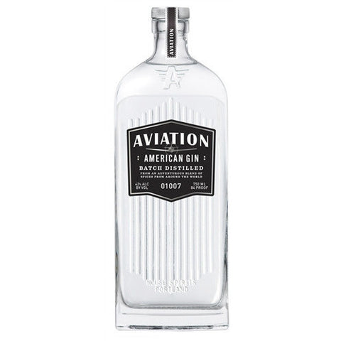 AVIATION GIN 750ML - Fireside Cellars