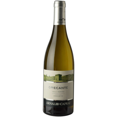 ARNALDO CAPRAI GRECANTE WHITE 13 750ML - Fireside Cellars