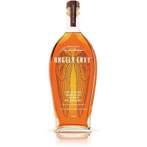 ANGELS ENVY WHISKEY 750ML