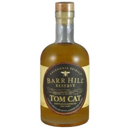 BARR HILL GIN TOM CAT 750ML - Fireside Cellars