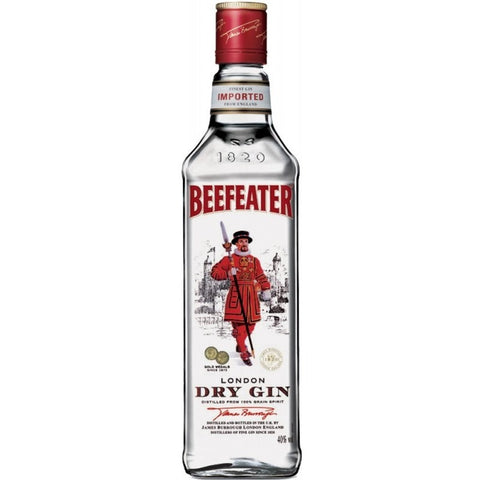 BEEFEATERS 750ML - Fireside Cellars