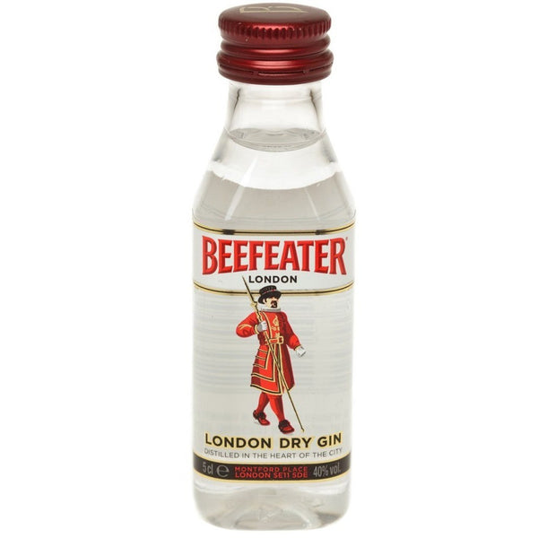 BEEFEATERS 50ML