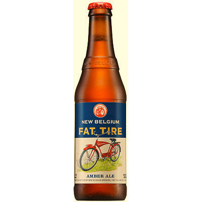 FAT TIRE 6PKS {CASE}