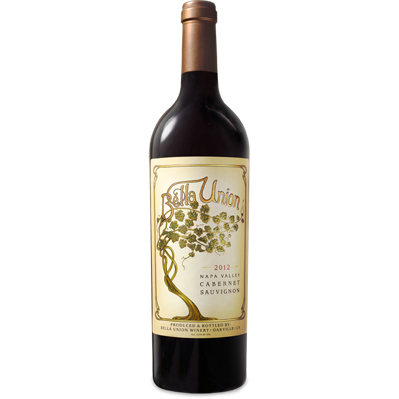 BELLA UNION CSV 13 750ML - Fireside Cellars