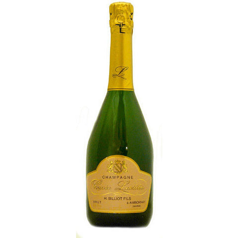 LAETITIA BRUT CHAMP 750ML