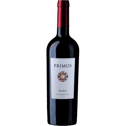 PRIMUS  THE BLEND RED 2012 750ML