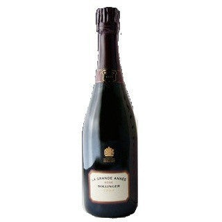 BOLLINGER ANNEE ROSE 99 750ML