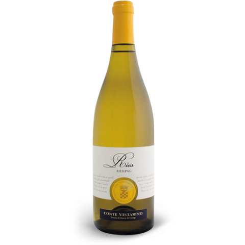 CONTE VISTARINO RIESLING 13 750ML - Fireside Cellars
