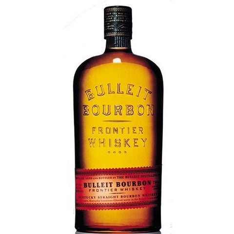 BULLEIT BOURBON 750ML - Fireside Cellars