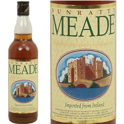 BUNRATTY MEADE 750ML - Fireside Cellars