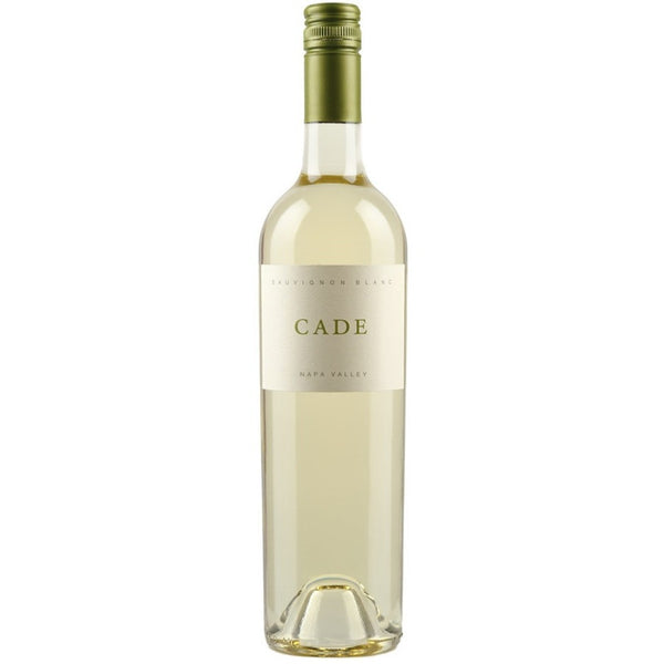 CADE SBL 17 750ML - Fireside Cellars