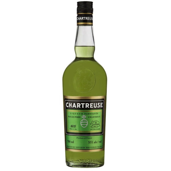 CHARTREUSE 110  GREEN 375ML