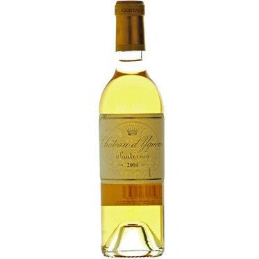 CH D'YQUEM 2004 750ML - Fireside Cellars